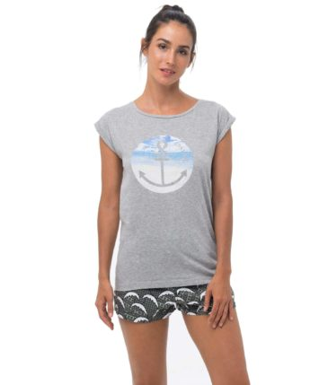 BEACH ANCHOR ELISA T-SHIRT