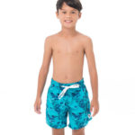 CAMOKOY LIGHT ELASTIC WAIST BOARDSHORT