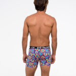 Peace FITTED FIT BOXER