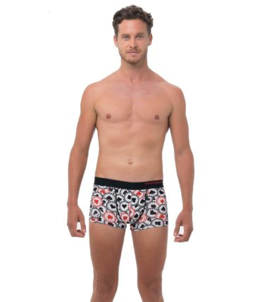 POKER CHIPS BAMBOO HIP BOXER