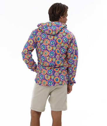 Peace WINDBREAKER