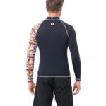 ROAD TRIP LONG SLEEVES RASH VEST