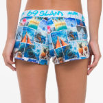 INTO THE BLUE BOARDSHORT