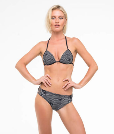 ISLAND DAZE MOULD CUP BRA