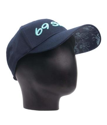ETNIC OCTO CURVED BRIM CAP