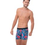 KOY POND FITTED FIT BOXER