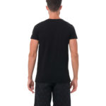 BE FRUITY BLACK BE DIFFERENT COLLECTION SHORT SLEEVES T-SHIRT
