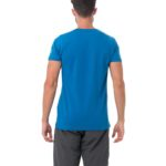 CLOUD NINE BLUE DNA COLLECTION SHORT SLEEVES T-SHIRT