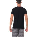 SUNSET GRIN BLACK DNA COLLECTION SHORT SLEEVES T-SHIRT