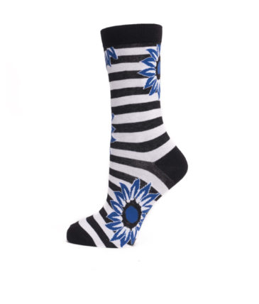 FLOWER LINES SOCKS