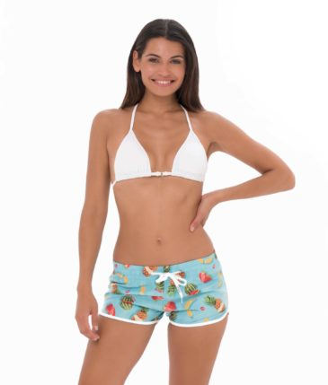 TROPICAL HARVEST ELOISE BOARDSHORT