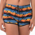 SLAM TURTLE LAYLA BOARDSHORT 4 WAYS