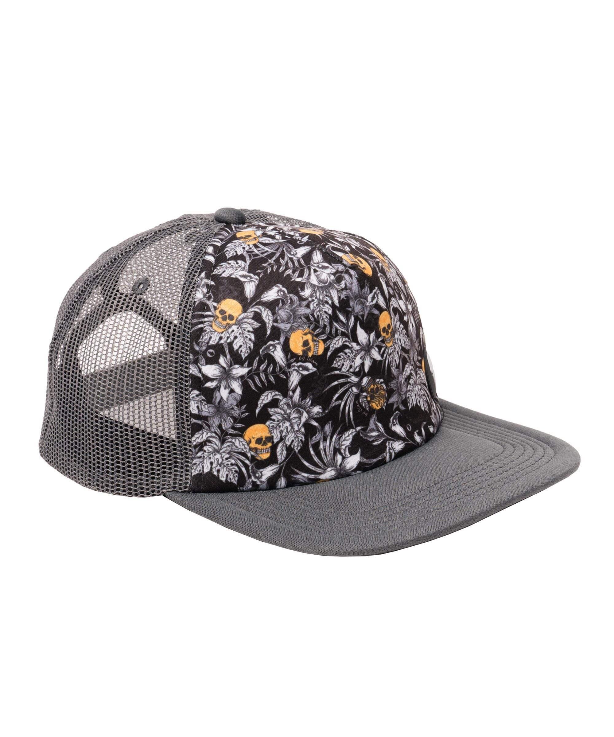 WILD GARDEN CAP