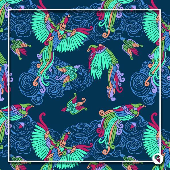 BIRD-PARADISE